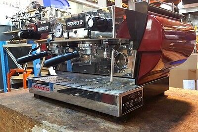 La Marzocco FB70 2 Group Espresso Coffee Machine Cafe Commercial