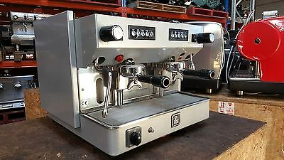Vibiemme Minimax Compact Espresso Coffee Machine Commercial Cafe Cheap