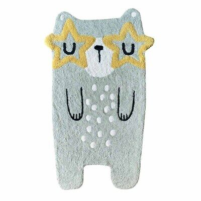 VOLUME GEOMETRIC BLUSH TRENDY MODERN FLOOR RUG RUNNER 80x300cm **FREE DELIVERY**