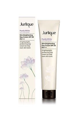 Jurlique-Purely White Skin Brightening Day Cream SPF 40ml