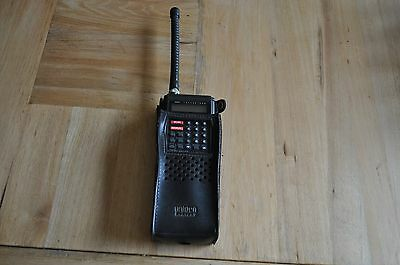 Uniden Bearcat Ubc 100 Xlt Scanner Untested