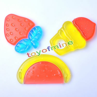 Hot sale Teething Ring Baby Rattles Biting Toy Kid Cute Toy Baby Teether