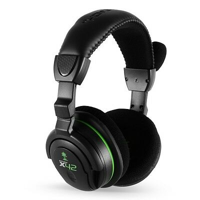 Turtle Beach Ear Force X 42 - Xbox 360 Gaming Headset