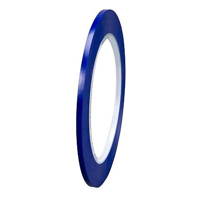 1/8 3M 6404 Scotch Blue Fine Line Plastic Striping Tape