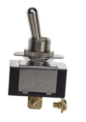 Gardner Bender GSW-110 Toggle Switch, SPST, ON-OFF