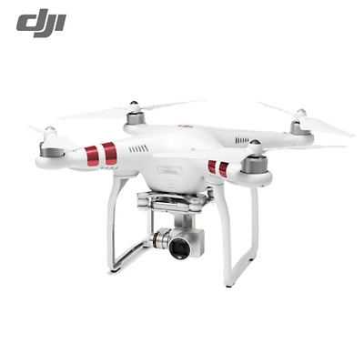 DJI phantom 3 standard FPV quadcopter camera drone with 2.7K HD camera and 3-Axi