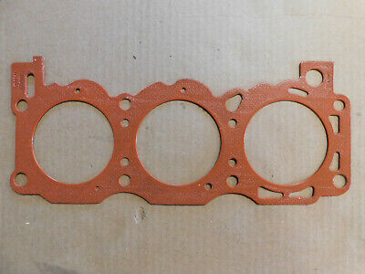 Detroit Corteco Head Gasket 20541CS Fits Ford 171 CID 6 cylinder Right/Pass side