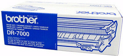 Brand NEW Brother DR-7000 20000pages Black printer drum