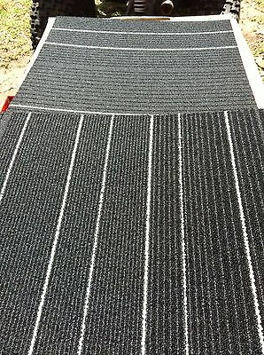 Awesome Looking-commercial Grade -brand  New-carpet Tiles - 14 M2-in Total.