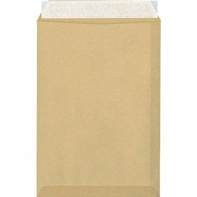 5 Star Envelope B4 without Window 110 g/m²  Pack of 250 Brown