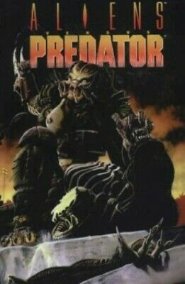 Aliens vs. Predator: Original, Norwood, Phill Paperback Book The Cheap Fast Free