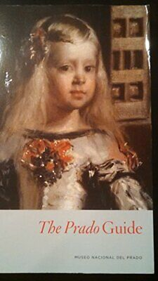 The Prado Guide Book The Cheap Fast Free Post