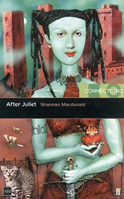 After Juliet (Connections) by Macdonald, Sharman Paperback Book The Cheap Fast