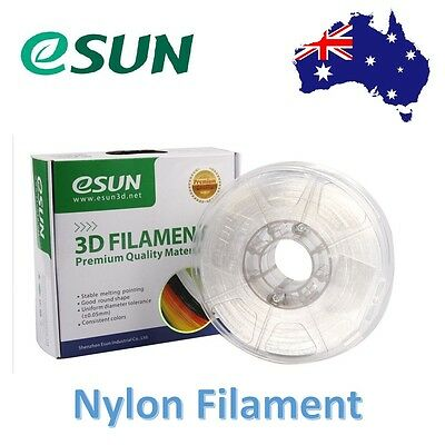 eSUN ePA Nylon 3D Print Filaments 1.75mm 1kg