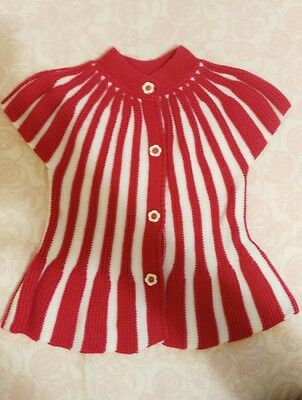 Baby Girl Cardigan Size:18-24 months