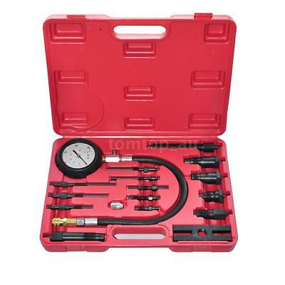 17-Piece Compression Tester - Diesel Z1A8