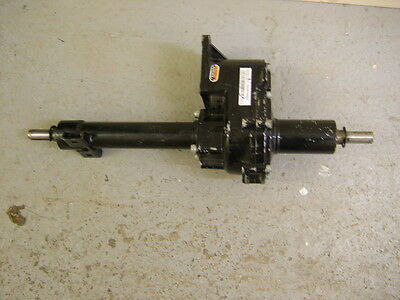 Pihsiang Mobility Scooter Transaxle. Order Code T2#1A.