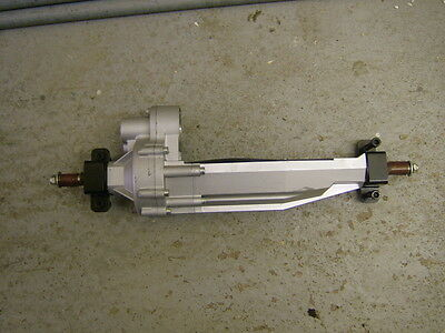 Quingo Air Mobility Scooter Transaxle. Very Clean Little Used.