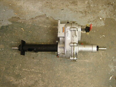 Pihsiang Mobility Scooter Transaxle. Order Code T2#1-2-888.