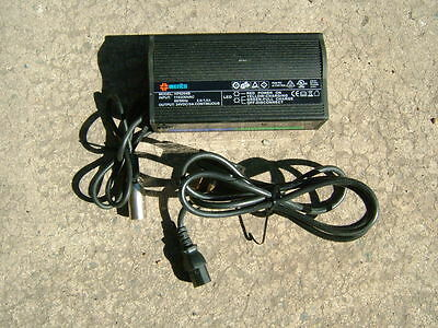 QUINGO MERITS MOBILITYSCOOTER 24v 5a BATTERY CHARGER FOR LARGE QUINGOS.