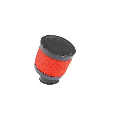 Filtre a Air MARCHALD SMALL FILTER Rouge Diam 32MM L95MM 30A