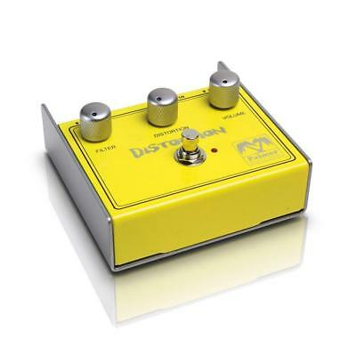 Palmer MI Root Effect PEDIST Distortion Verzerrerpedal für E-Gitarre Stompbox