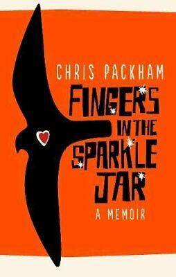 Fingers in the Sparkle Jar: A Memoir by Packham, Chris Book The Cheap Fast Free