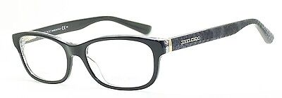 a271846db93 JIMMY CHOO 121 VSB Eyewear Glasses RX Optical Glasses FRAMES NEW ITALY -  BNIB