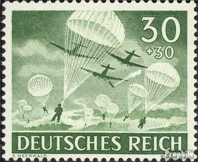 German Empire 840 unmounted mint / never hinged 1943 Army I