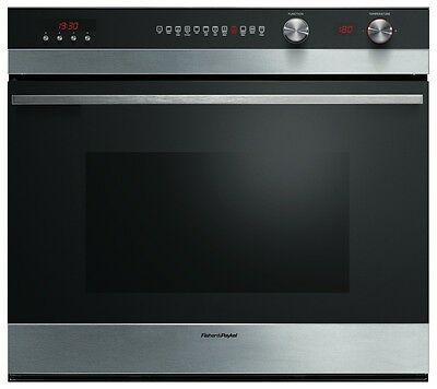 Fisher Amp Paykel Underbench Oven Aud 20 00 Picclick Au