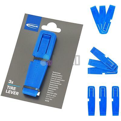 Schwalbe Tire Levers 3 piece set remover tool for bike