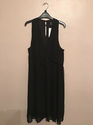 Brand New With Tags, Ladies Stunning H&M Dress In A Uk Size 14
