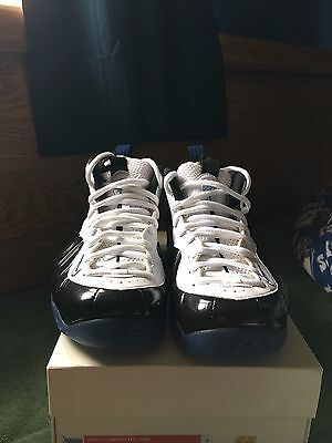 New Men's Nike Air Foamposite One Size 8.5