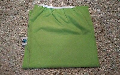 Planet Wise Avocado Lime Green Cloth Diaper Pail Liner