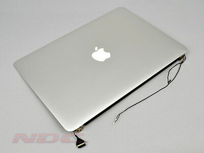 Apple Macbook Air 13 A1466 LCD Screen/Lid Display Assembly 2013/2014/2015 *P2SD*