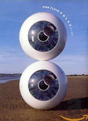 Pink Floyd - Pulse [DVD] [2006] - DVD  VWVG The Cheap Fast Free Post