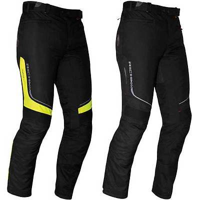 Richa Colorado Textile Waterproof Motorcycle Motorbike Trousers All Sizes