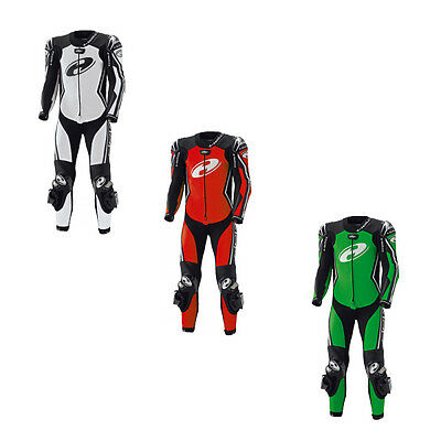 Held Full-Speed Motorcycle One Piece Mens Race-Spec Suit All Colours & Sizes
