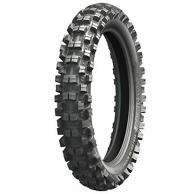 Michelin Starcross 5 Motocross / MX / Bike Tyre - 110/90 19 62M - Medium Rear