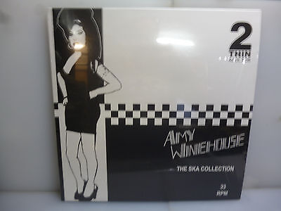 Amy Winehouse-The Ska Collection. Rarities.-Vinyl Lp-New. Sealed.