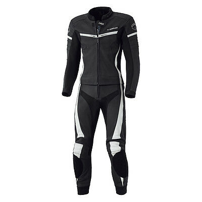 Held Spire Stocky Motorcycle Two Piece Mens Short Leg Race-Spec Suit All Sizes