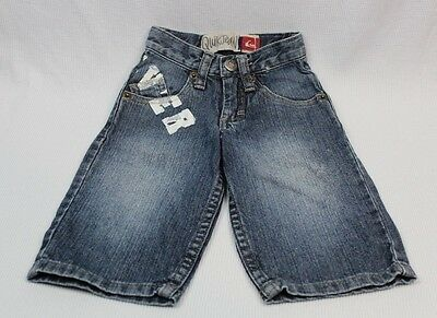 Baby QUICKSILVER Jeans  size 00
