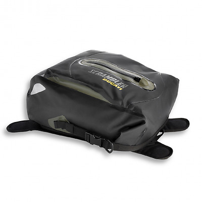 Ducati Scrambler Tank bag Urban Enduro Magnet Tank Bag NEW