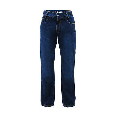 Bull-It Jeans SR8 Indy VoloCE Moto Motorcycle Mens Blue Denim jeans All Sizes