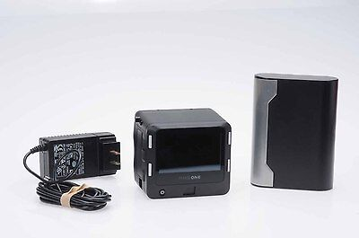 Phase One IQ160 60MP Digital Back Mamiya Mount IQ-160                       #993