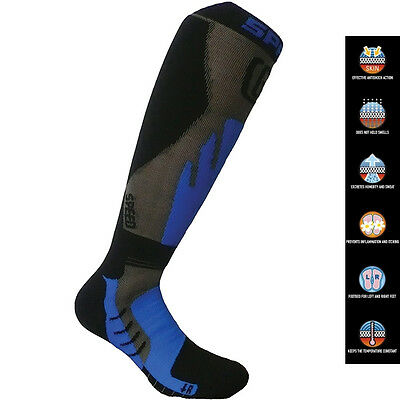 Spring Touring Tour Motorcycle Motorbike Bike Winter Sock Socks All Sizes