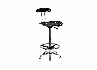 Brilliant Tractor Seat Bar Stools Drafting Chair Swivel Counter Lamtechconsult Wood Chair Design Ideas Lamtechconsultcom