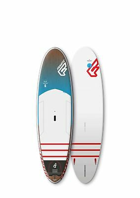 Fly Wood Edition SUP Board Fanatic 2016