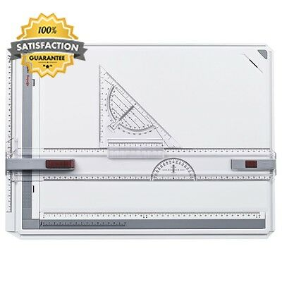 Rotring 213910 Rapid Drawing Board, A3 Size White