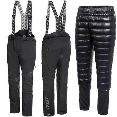 Rukka Nivala Gore-Tex GTX Waterproof WP Motorcycle Touring Trousers All Sizes